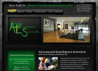 Advanced Environmental Services