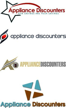 Appliance Store Logo Designs