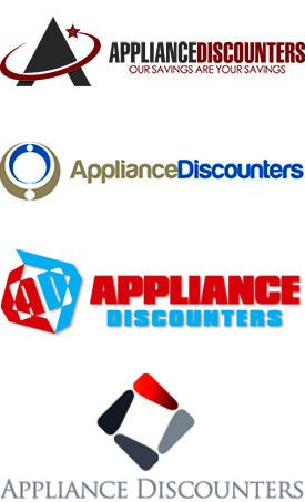 Appliance Store Logos