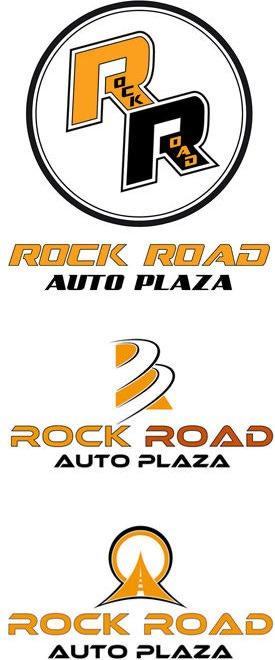 Auto Dealer Logo Design