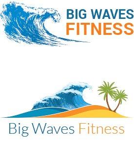 Fitness Trainer Logo Designs