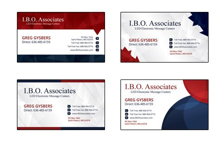 Custom business cards graphic design and business card designs custom business card design solutioingenieria Choice Image