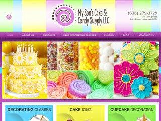 Local Small Business Website Design