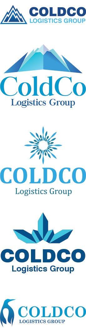 Trucking & Logistics Logo Design Services