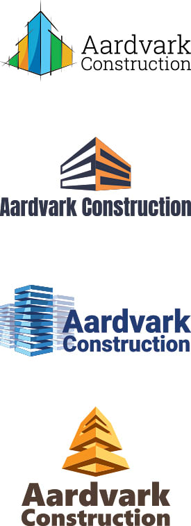 Building Logo Design: Logos for Commercial and Home Builders