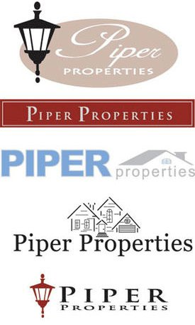 Housing Company Logo Design