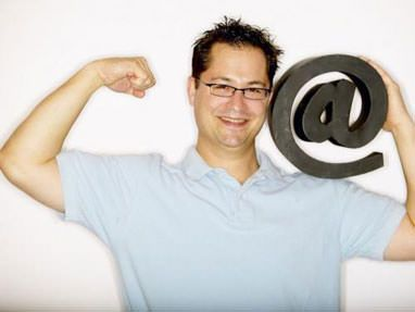 Custom Email Address Services (Company, Vanity, & Personal Email Address Services)