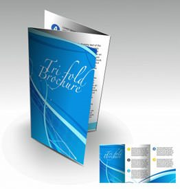 Graphic Design and Brochure Design Services