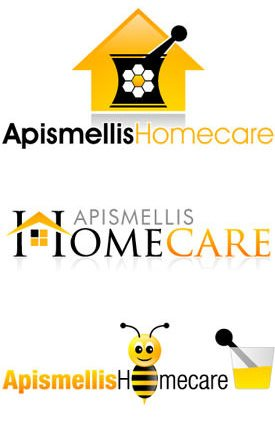 Health Care And Home Care Logo Designs