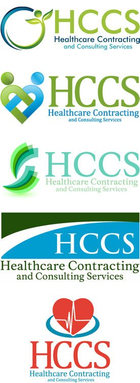 Logos for Corporate Businesses | Healthcare Logo Design