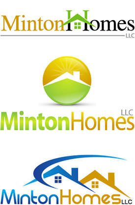 Home Developer Logo Design