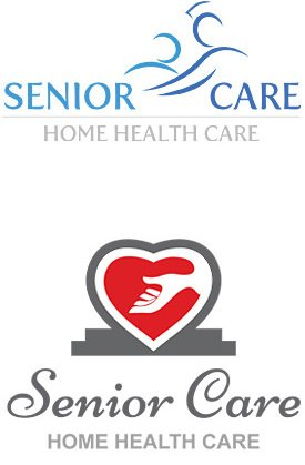 Home Health Care Logos | Medical Logo Design