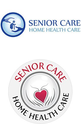Home Healthcare Logo Designs