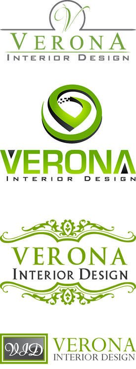 interior designer logo designs