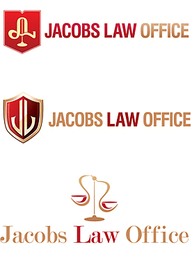 Lawyer & Law Firm Logo Designs