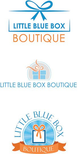 Online Retail Store Logos | Logo Design Services
