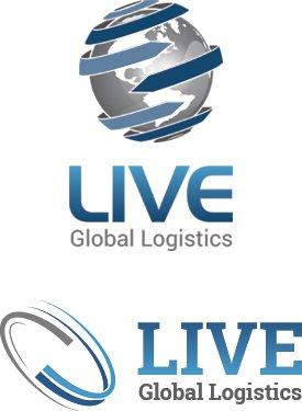 Logistics Logos | Logo Design Services