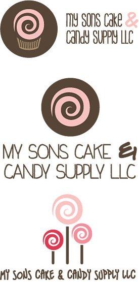 Bakery Shop Logo Design