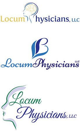 Medical Staffing Logo Design