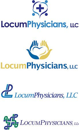 Medical Staffing & Physician Logo Designs