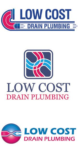 Plumbing Logos | Logo Design Services for Plumbers