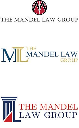 Law Firm Logo Design For Attorneys Lawyers