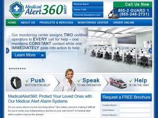 Healthcare & Medical Website Design