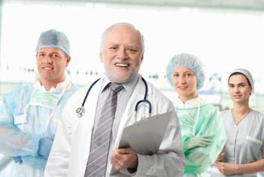 Medical Staffing Website Design | Healthcare & Medical Staffing Websites