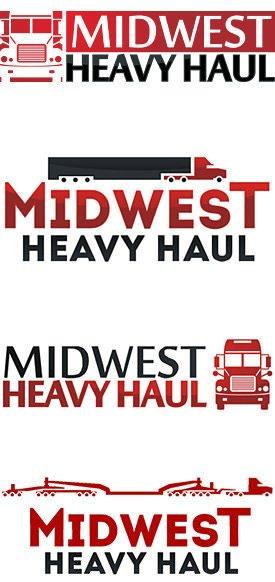 Trucking Logo Design Services
