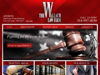 Attorney Web Design for Law Firms