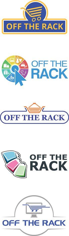 Online Retail Store Logo Design