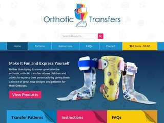 e-Commerce Website | Web Design