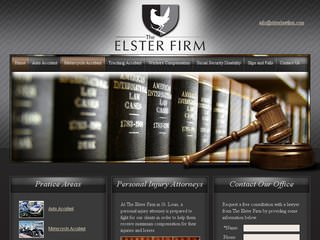 Attorney SEO & Website Optimized Design
