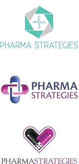 Medical & Pharmaceutical Company Logo Designs