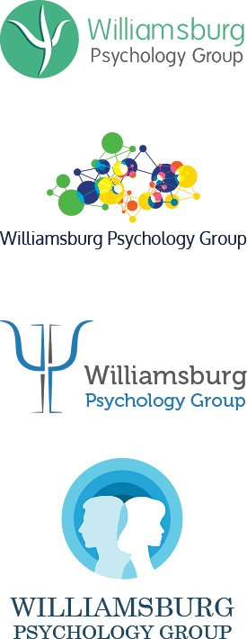 Therapist & Psychologists Logo Designs