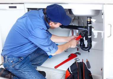 Plumbing Web Design | Websites for Plumbers & Pluming Companies
