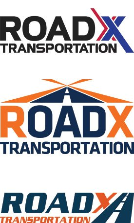 Transportation Company Logo Design