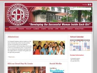 High School Website Design