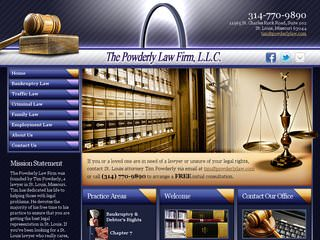 Lawyer & Attorney SEO & Website Optimization
