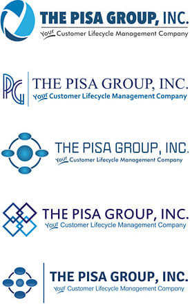 Medium to Large Company Logo Design | Corporate Logos