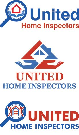 Home Inspector Logo Design