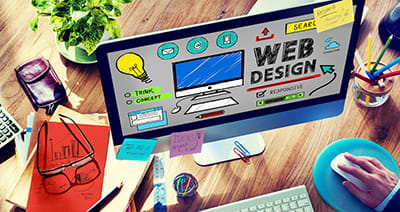 Web Design By Industry | Professional Website Design for Companies and Businesses