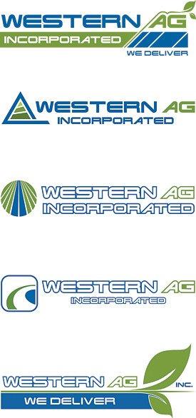 Refrigerated Trucking Logo Design Services