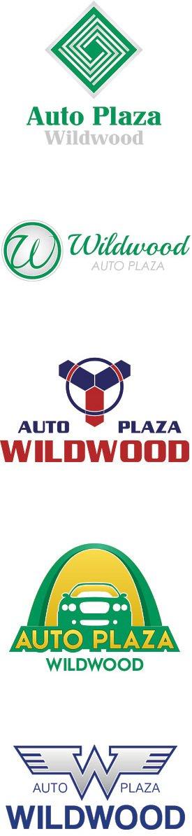 Auto Dealer Logos   Logo Design Services