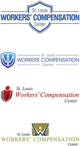 Workers Compensation Law Firm Logo Designs